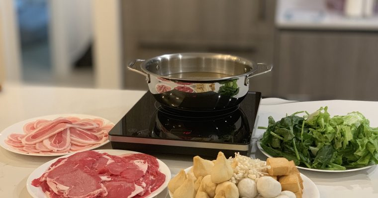 Easy Hot Pot