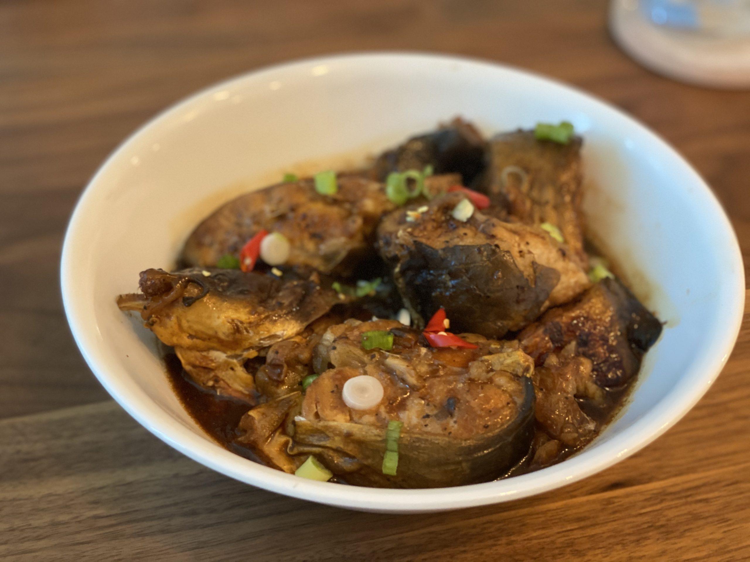 Vietnamese Braised Catfish (Ca Kho To) Recipe